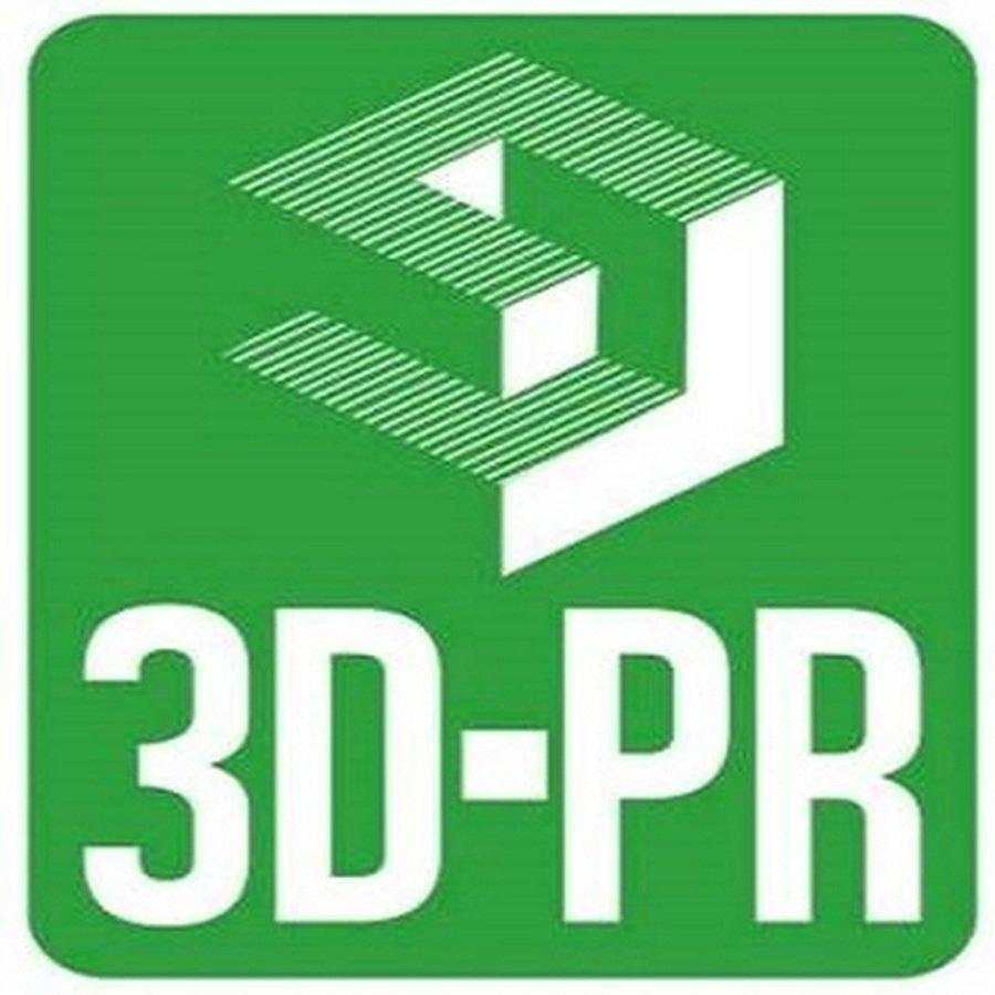 3D-PR