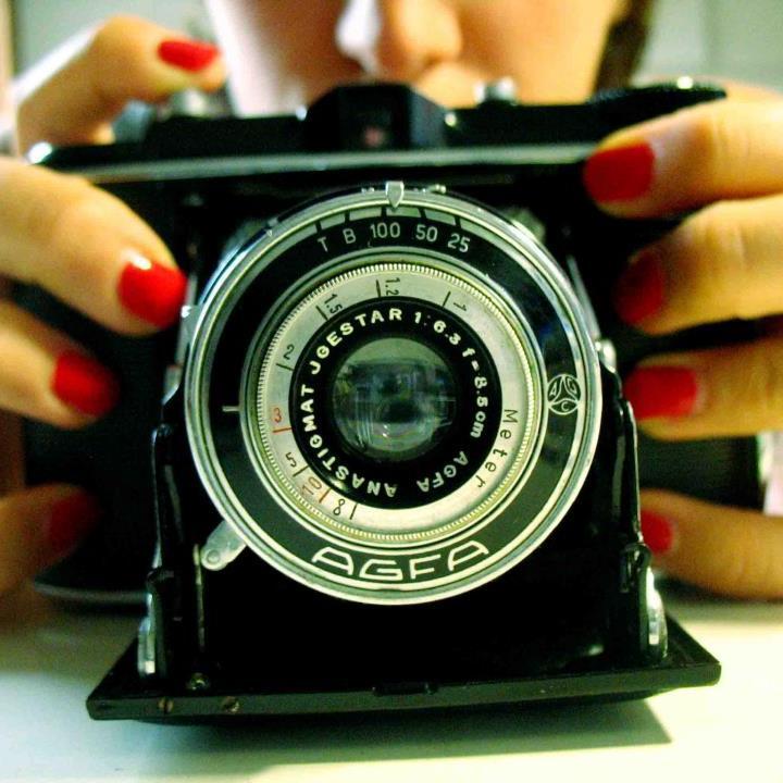 Elena Figoli Photographer