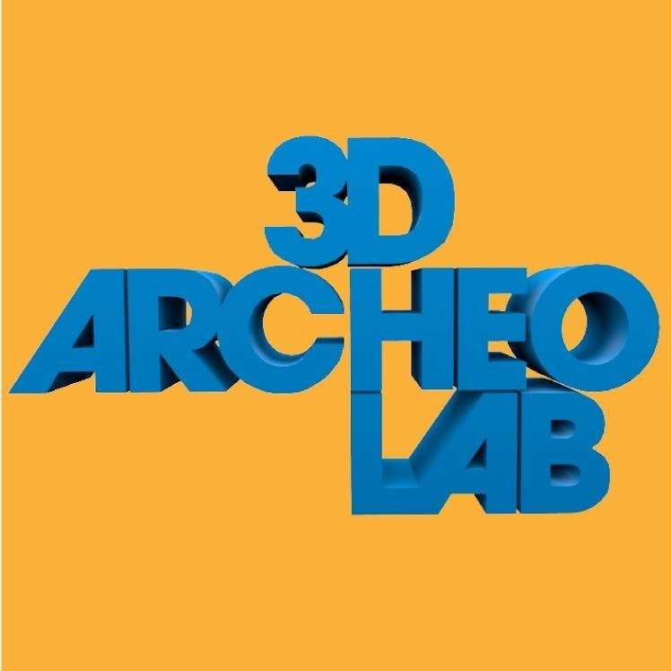 3D ArcheoLab