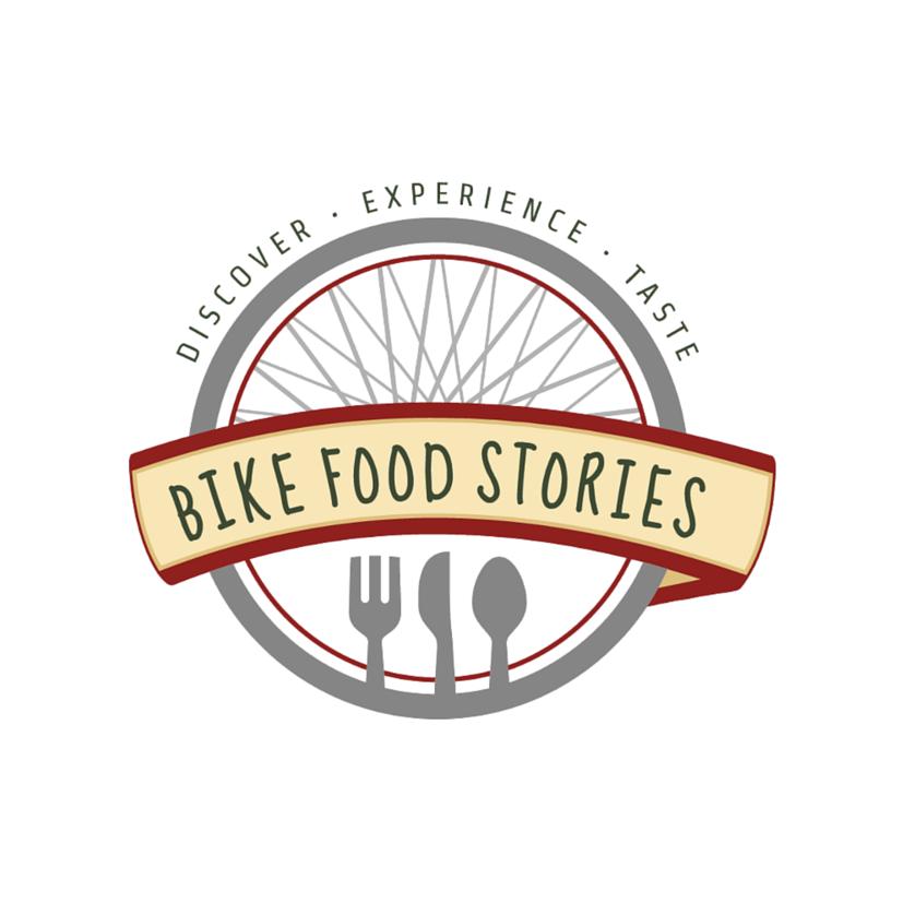 Bike Food Stories