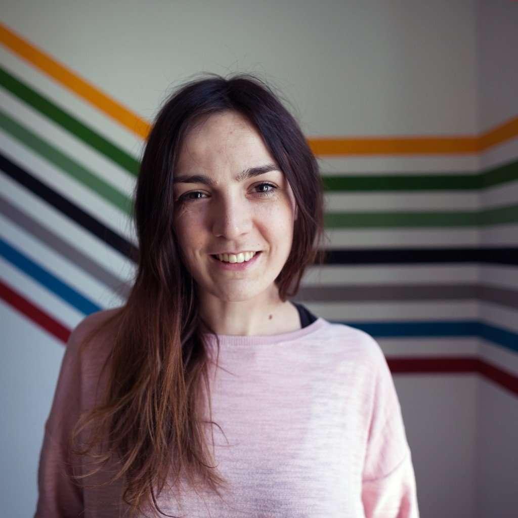 Isabella Bersellini / Illustratrice