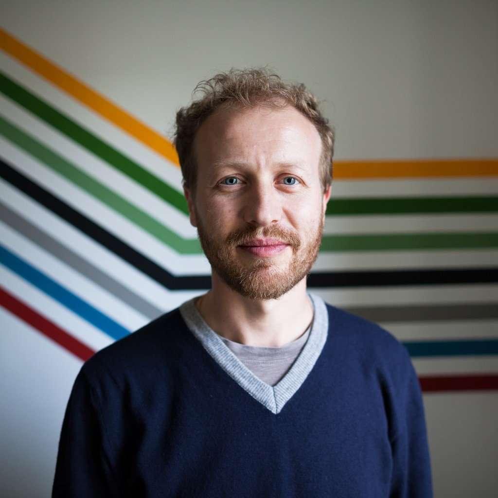 Luigi Cirelli / Media Educator