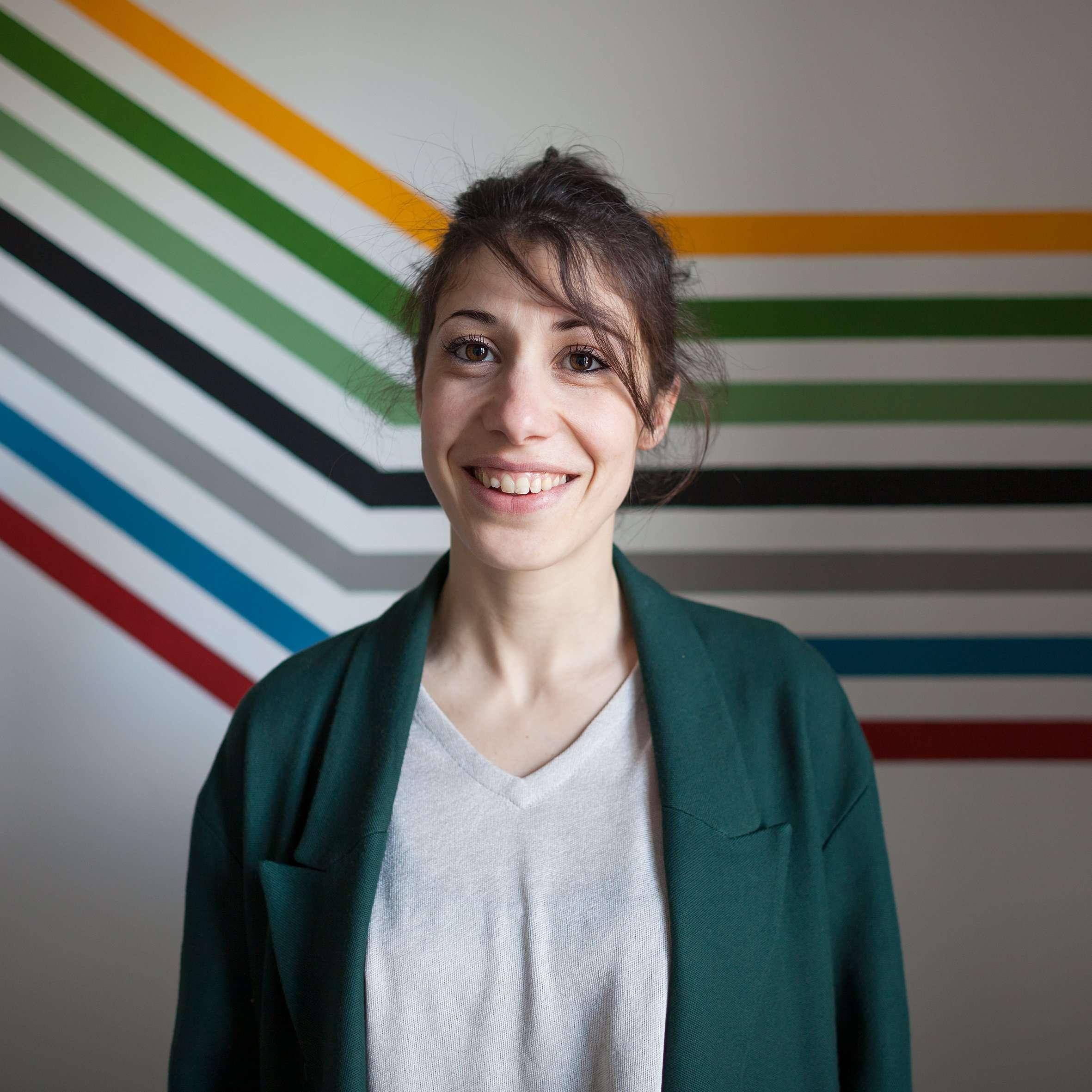 Rita Mazzamuto / Dietista