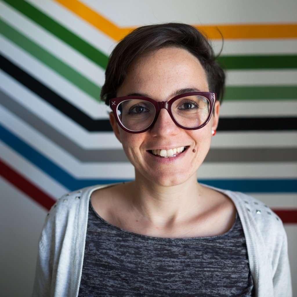 Valentina Gini / Progettista europea