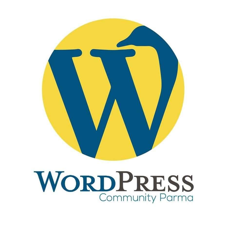 WordPress Community Parma