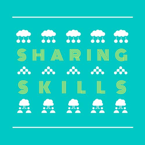 Sharing Skills