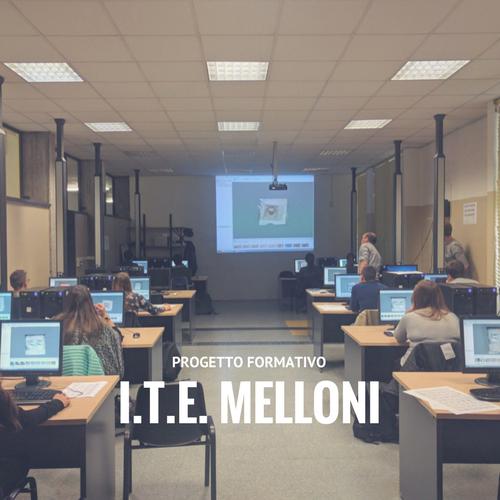 I.T.E. Melloni Parma