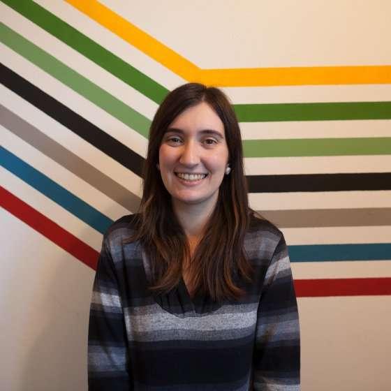 Veronica Pinetti / Communication Assistant