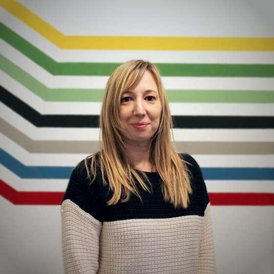 Carlotta Pizzi / Pedagogista e Formatore