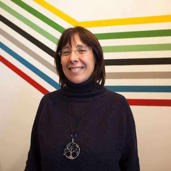Giovanna Galli / Administration Manager