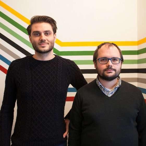 Giovanni Crocoli & Luca Chierici