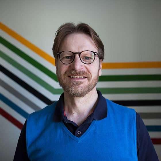 Alessandro Catellani | Changemaker