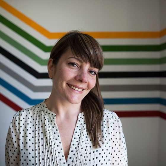 Luisella Curcio / Digital Strategist