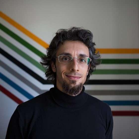 Misha Cattabiani / Fotografo