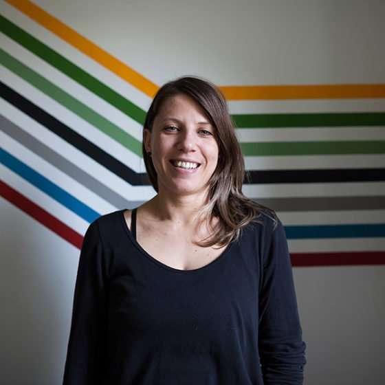 Rossella Lombardozzi / Progettista culturale